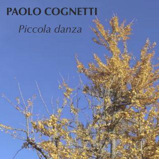 Paolo Cognetti - Piccola danza (Radio Date: 13-10-2017)