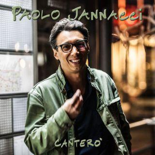 Paolo Jannacci - Canterò (Radio Date: 11-10-2019)