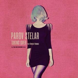 Parov Stelar - Taking Over (feat. Krysta Youngs) (Radio Date: 27-04-2018)