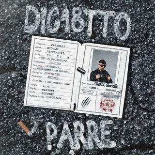 Parre - Diciotto (Radio Date: 08-01-2021)