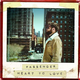 Passenger - Heart to Love (Radio Date: 27-07-2018)