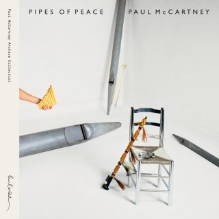 Paul Mccartney & Michael Jackson - Say Say Say (2015 Remix)
