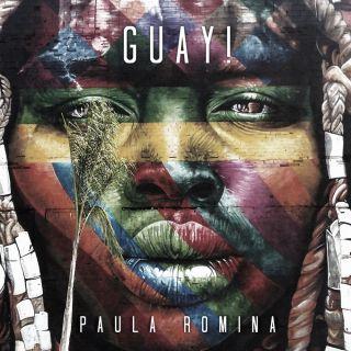 Paula Romina - Guay! (Radio Date: 11-10-2019)