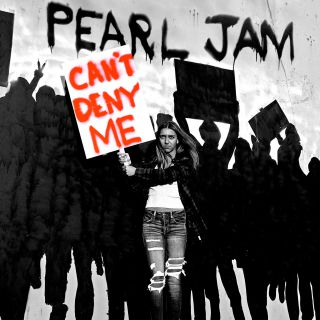 Pearl Jam - Can't Deny Me (Radio Date: 16-03-2018)