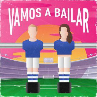 Pengwin - Vamos A Bailar (Radio Date: 04-06-2021)