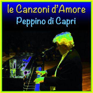 Peppino Di Capri - Le canzoni d'amore