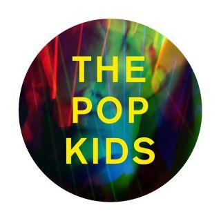 Pet Shop Boys - The Pop Kids (Radio Date: 17-02-2016)