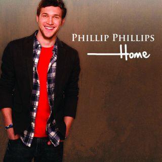 Phillip Phillips - Home (Radio Date: 15-02-2013)