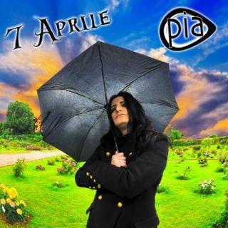 Pia Tuccitto - 7 Aprile (Radio Date: 29-10-2013)