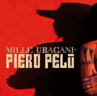 """Piero Pelù: il 18 ottobre arriva in radio il brano inedito """"Mille Uragani"""". il 19 novembre esce la raccolta con due inediti  """"Identikit"""""""