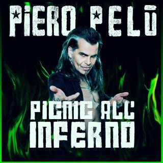 Piero Pelu' - Picnic All'inferno (Radio Date: 18-10-2019)