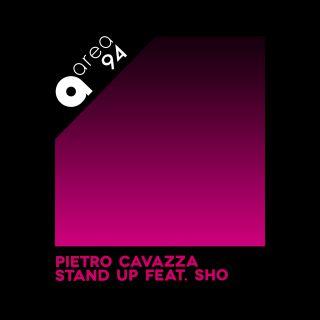 Stand Up (feat. SHO), di Pietro Cavazza