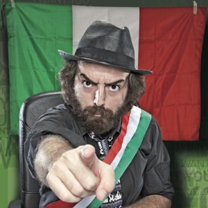 Piji - Welcome To Italy (Radio Date: 08-06-2012)