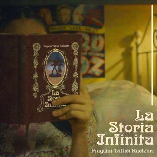 Pinguini Tattici Nucleari - La Storia Infinita (Radio Date: 28-08-2020)