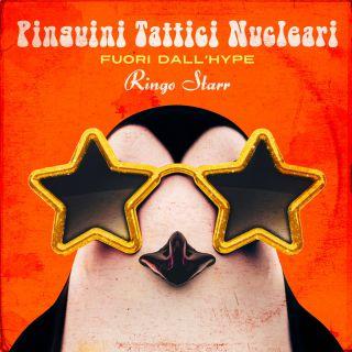 Pinguini Tattici Nucleari - Ringo Starr (Radio Date: 06-02-2020)