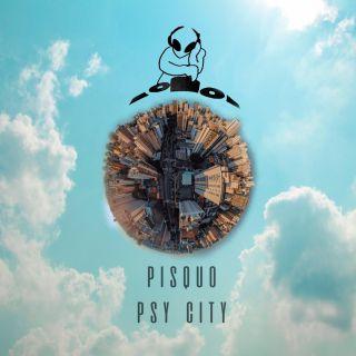 Pisquo - Psy City (Radio Date: 24-03-2020)