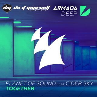 Planet Of Sound - Together (feat. Cider Sky) (Radio Date: 09-09-2014)