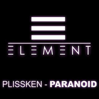 Plissken - Paranoid