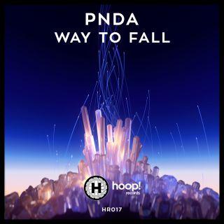 PNDA - Way to Fall (Radio Date: 06-10-2017)