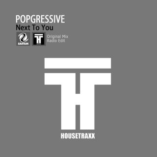 Popgressive - Next To You