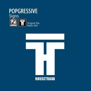 Popgressive - Signs