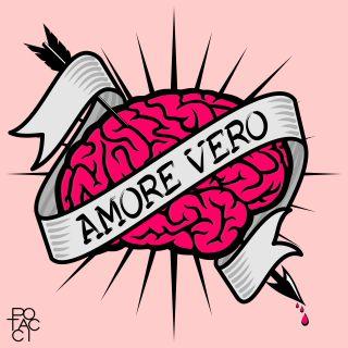 Potacci - Amore Vero (Radio Date: 21-03-2020)