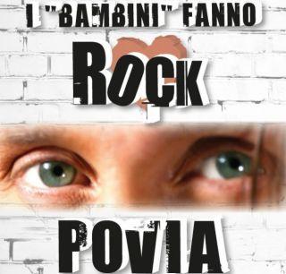 """Rock Concerti & Fog Records presentano il nuovo singolo di Povia - """"Ricordi"""". In airplay da 30 marzo 2012"""
