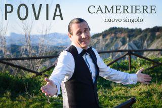 Povia - Cameriere (Radio Date: 29-03-2019)