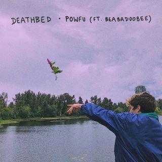 Powfu - Death Bed (feat. beabadoobee) (Radio Date: 20-03-2020)