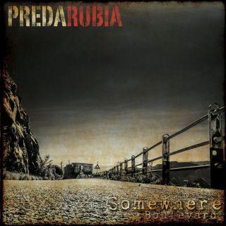 Predarubia - One Day (Radio Date: 23-02-2018)