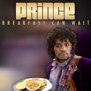 Prince - Breakfast Can Wait (Radio Date: 03-09-2013)
