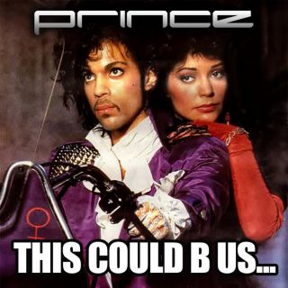 Prince - This Could B Us (Radio Date: 28-08-2015)