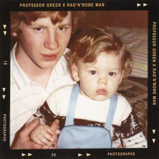 Professor Green & Rag'n'Bone Man - Photographs (Radio Date: 23-11-2018)