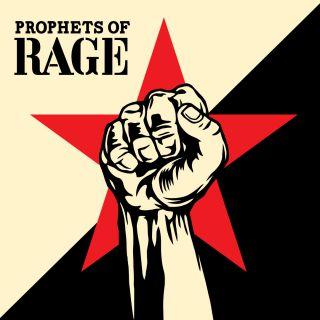 Prophets Of Rage - Unfuck the World (Radio Date: 01-06-2017)