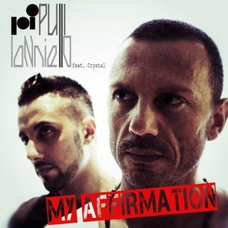 Pulli & Ianniello - My Affirmation (feat. Crystal) (Radio Date: 30-09-2014)