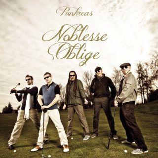 """""""Polenta & Kebab"""" La premonizione dei Punkreas! Il nuovo singolo dall'album """"Noblesse Oblige"""" con Airplay Immediato"""