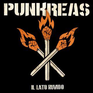 Punkreas - Il lato ruvido (Radio Date: 01-07-2016)