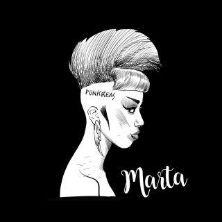 Punkreas - Marta (Radio Date: 06-11-2018)