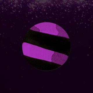 dopamine Purple Disco Machine feat. Eyelar