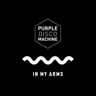 Purple Disco Machine - In My Arms (Radio Date: 14-02-2020)