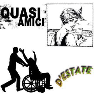 Quasi Amici - D'estate (Radio Date: 04-06-2021)