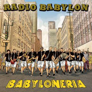 Radio Babylon - Babyloneria (Radio Date: 03-02-2014)