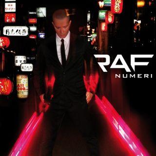 """Raf - Senza Cielo. Il nuovo singolo in radio da venerdì 9 settembre dall'ultimo cd """"Numeri"""""""