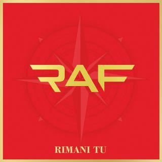 Raf - Rimani tu (Radio Date: 24-04-2015)