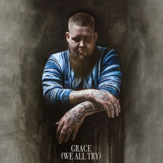 Rag'n'Bone Man - Grace (We All Try) (Radio Date: 08-12-2017)