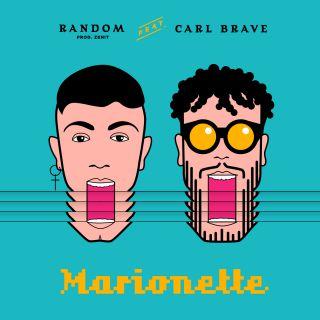 Random - Marionette (feat. Carl Brave) (Radio Date: 27-03-2020)