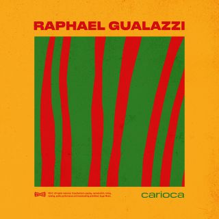 Raphael Gualazzi - Carioca (Radio Date: 05-02-2020)