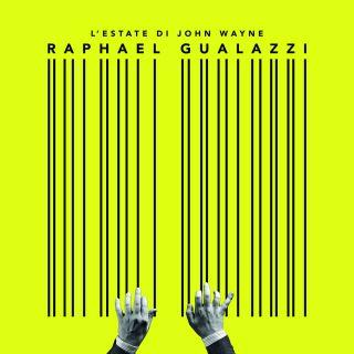 Raphael Gualazzi - L'estate di John Wayne (Radio Date: 15-07-2016)