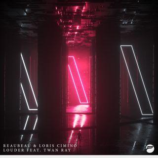 Reaubeau & Loris Cimino - Louder (feat. Twan Ray) (Radio Date: 12-07-2019)