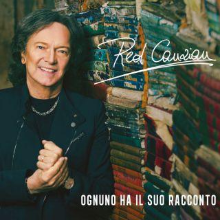 Red Canzian - Ognuno ha il suo racconto (Radio Date: 07-02-2018)